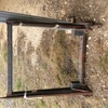 Under Auction - Euro Hitch Forks - 2% + GST Buyers Premium on All Lots