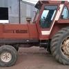 Fiat 1380 DT 2wd