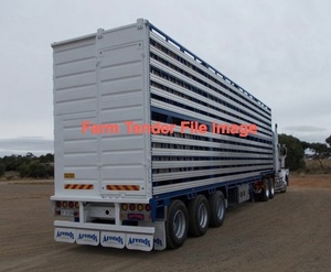 4 Deck Stockcrate Wanted for Sheep