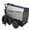 Kerrick Rhino Industrial Hot Water Pressure Washer