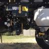 2014 Rogator 1300B Self Propelled Sprayer