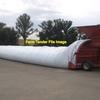 Grain Flex 9ft x 75m Grain Bags x 8 (free delivery)