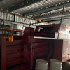 Under Auction - Case International 8570 Large Square Baler For Sale - No Gst - 2% Buyers Premium On All Lots
