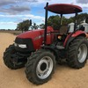 CASE JX60 - 260HRS ** Price Reduced**