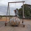 Under Auction - Water Tank 1900 Litres - 2% Buyers Premium on all Lots