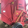 Vermeer 504 Round Baler And In  Good Conditioned.