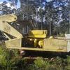 JCB 807 Excavator