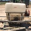 Cropands  3 pt Linkage Sprayer 500 lt 6 mtre boom