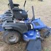 Dixon 52 Inch Cut Zero Turn Mower