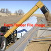 Wanted Grain Bag Out Loader