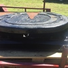Jost Turntable 20,000 kms Since Rebuild, B Double Rated
