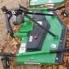 Under Auction - King Kutter Rear Discharge Finishing Mower . 72 inch -2% Buyers Premium on All Lots
