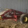 2009 Jadan Big Square Bale Stacker For Sale 6 High @ 8x4x3