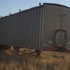 2005 Peerless Walking Floor Trailers x 2