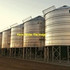 50-100 m/t Silo's For 250-300 m/t Storage Capacity.