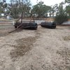 Roller Truck Tyre 10 mt