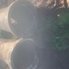 Under Auction - 2x Colvert/Bridge Crossing Pipes - 2% + GST Buyers Premium On All Lots
