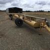 40 foot KB Rotocon Grader Board For Sale