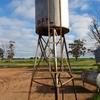 Over Head & Ground Fuel Tank