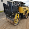 Roadway RWYL61B Vibrating Roller