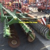 5-6 Metre Multi Discs Required for Corn Trashing