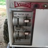Under Auction - Everhot Wetback Slow Combustion Stove - 2% Buyers Premium on all Lots