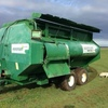 Keenan EF140 Mixer Wagon