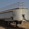 Hockney Diesel Tanker