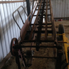 Bale Loader with Electric Motor
