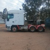 Iveco ID 5500 Prime Mover  Statutory Write Off