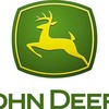 John Deere or Case front end loader 100hp