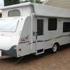 2007 Jayco J Series Caravan