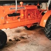 1936 Allis Chalmers W C Unstyled - Lanes Motors No 1 ### No GST On This ###