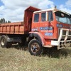 International Acco 1850C Tipper