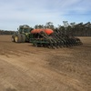 DBS Seeder for Dry/Wet Hire