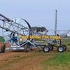 Hard Hose Irrigator with Boom