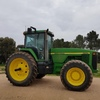John Deere 8300 FWA with Duals  ##### Price Reduction ######