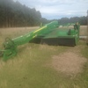 John Deere 835 MOCO Mower Conditioner