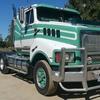 International Transtar 4700