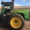 2004 John Deere 9420 Powershift Tractor