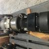 Grundfos CRN90-1-1 A-F-G-V HQQV Multistage Pump