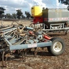 RFM Airdrill 2000 30ft Airseeder for sale **Crop ready**