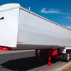 Steel Chassis Tipper Trailers