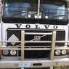 Volvo F10 Tandem Container Truck.