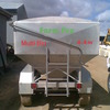 Farmpro mobile grain feeder/grouper
