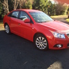 Holden Cruze CDX 2013 6 speed Auto, In Immaculate Condition PRICE REDUCED FOR QUICK SALE