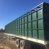 Stock crate and trailer