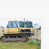 CATERPILLAR D6D AG CRAWLER TRACTOR