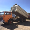 2150B ACCO International 1979 mdl. Bogie Drive Tipper