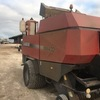 Under Auction - Case IH 432 Square Baler 2009 - 2% + GST Buyers Premium on all Lots
